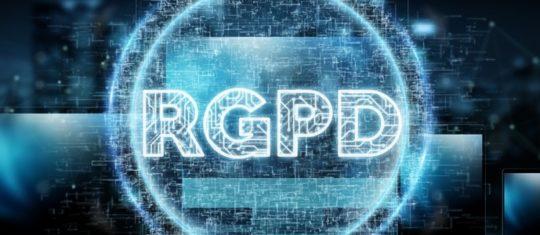logiciel utiliser la RGPD