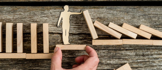 Assurance pour risques d'entreprise