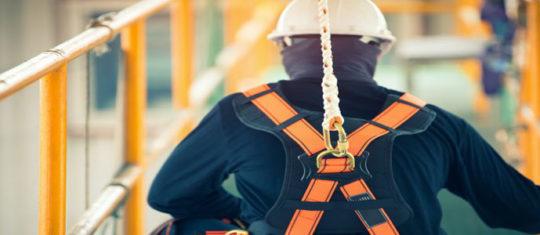 sécurité et conditions de travail.